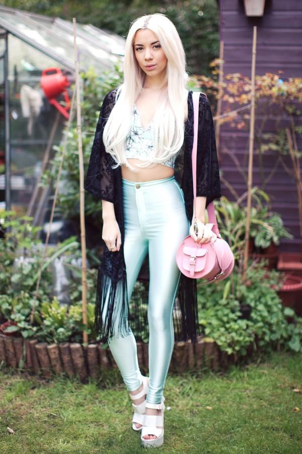 leanne lim walker pants shoes bag jewels