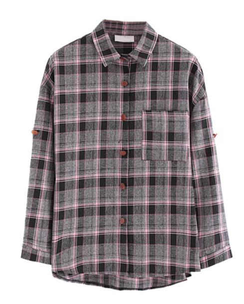 shirt vintage flannel shirts for men