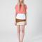 Online store - memory, printed skirt - karla spetic