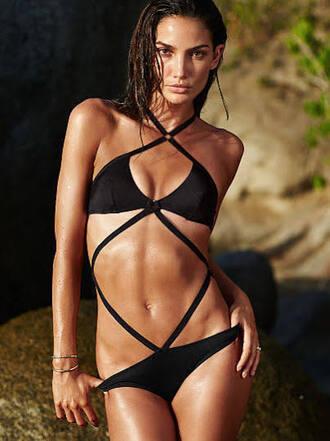 swimwear black swimwear sexy swimwear