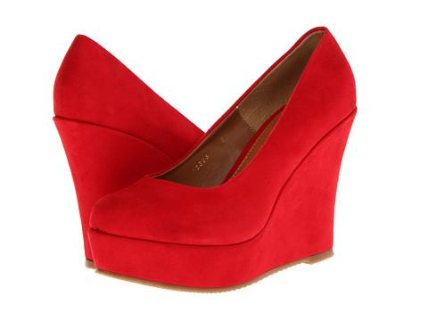 Gabriella Rocha Perri Red/Red - Zappos.com Free Shipping BOTH Ways