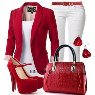 red outfit black coat white fashion heels hot pants valentine's love hot chill valentine's edition valetines day antique rose scarf ootd stilettos scarf red