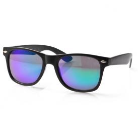 'revo' wayfarer sunglasses with revo lens (54mm)