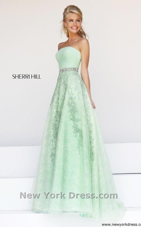 Sherri hill 11123 dress newyorkdress com 700 sold on newyorkdress
