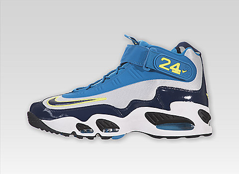 Nike Air Griffey Max 1 - $99.99 | Sneakerhead.com - 354912-008