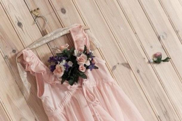 dress flowers pretty girly