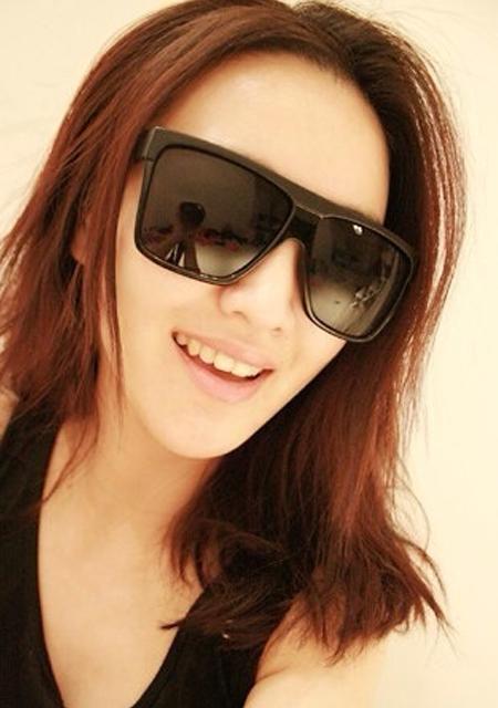 Unisex hottest box sunglasses online