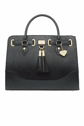 **Lottie Bag by Marc B - Bags & Purses  - Bags & Accessories  - Topshop