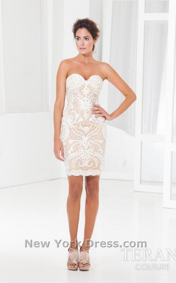 Terani c3699 dress