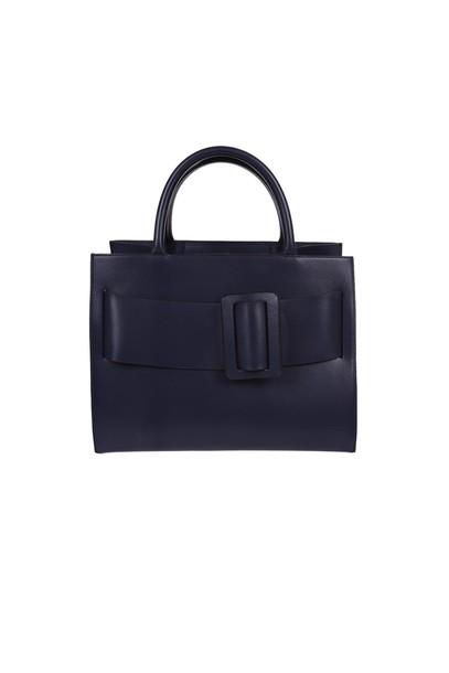 Boyy bag blue royal blue