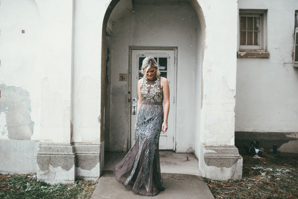 wild one forever - fashion & style by kristin blogger dress jewels shoes maxi dress evening dress gown