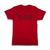 Wolfpack Kingdom Red Tee – Shop Pia Mia