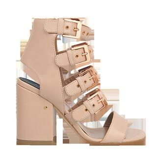 buckles rose gold rose gold shoes
