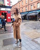 shoes,snake skin,jeans,ankle boots,coat,long coat,streetstyle