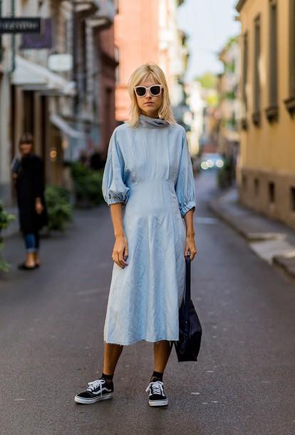 6c48055ceb dress printed shirt fashion week street style fashion week 2016 fashion  week milan fashion week 2016
