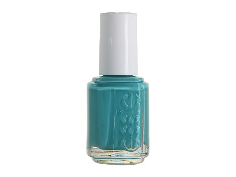 Essie Blue Nail Polish Shades In the Cab-ana - Zappos.com Free Shipping BOTH Ways