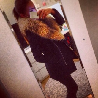 coat fur fluffy fur coat leather coat furry coat faux fur jacket