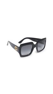 oversized,sunglasses,black,grey