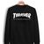 Thrasher Unisex Sweatshirt - StyleCotton