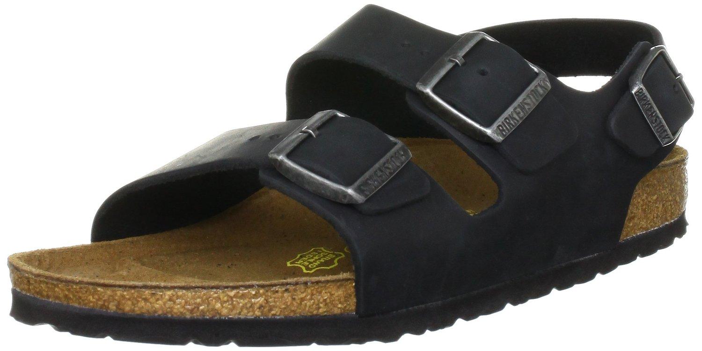 Birkenstock Milano 239 UK10, Unisex - Erwachsene Sandalen: Amazon.de: Schuhe & Handtaschen