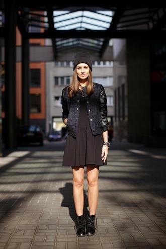 fashion agony jacket dress hat shoes jewels