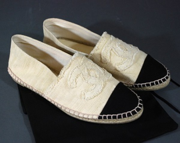 Shoes Chanel Espadrilles Chanel Shoes Women Chanel