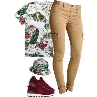 Khaki Cargo Khaki Pants - Shop for Khaki Cargo Khaki Pants on ...