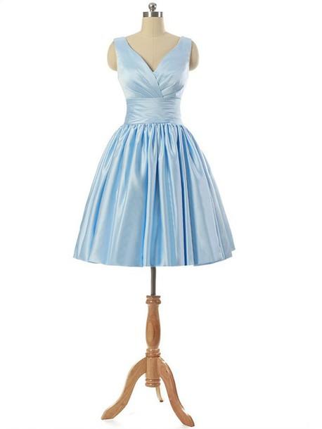 dress, prom, prom dress, blue, satin, sky blue, blue dress ...