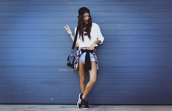 mexiquer blogger jacket shoes