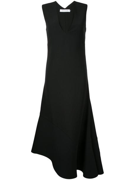 Christopher Esber dress women spandex black