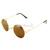Lens Retro Round Sunglasses Eyeglasses Glasses New Vintage Tortoise Frame | eBay