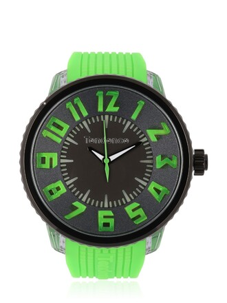 watch green jewels