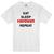 eat sleep hardwell repeat T-shirt - Basic tees shop