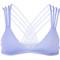 Maaji lavender trails bikini top - women's