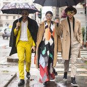 pants,dress,suit,streetstyle,yellow,coat,menswear,mens suit,mens jacket,mens blazer,mens shirt,milan fashion week 2016,fashion week 2016