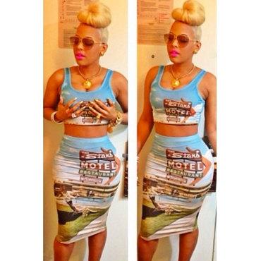 Sexy o neck tank dress by beautybykalon on etsy