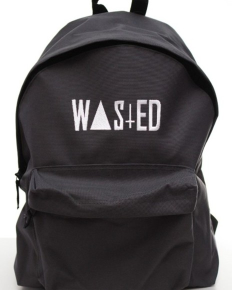bag backpack teeisland swag hipster hipsta uk usa europe geek wasted