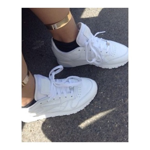 shoes white white sneakers white shoes dope dope jewels