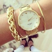 jewels,gold,watch,bracelets