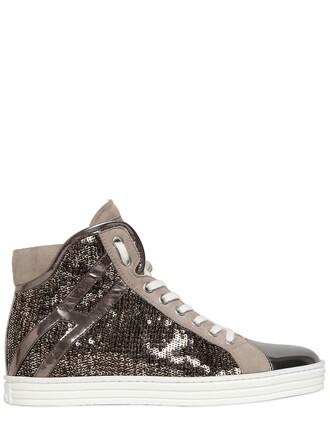 suede sneakers sneakers suede bronze shoes