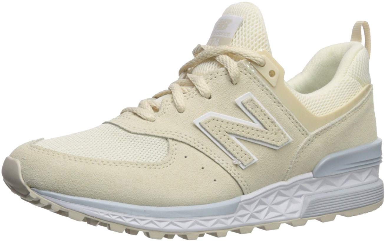 Amazon.com | New Balance Women's 574 Sport V1 Sneaker | Fashion Sneakers