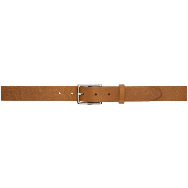 rag and bone rag & bone Tan Boyfriend Belt