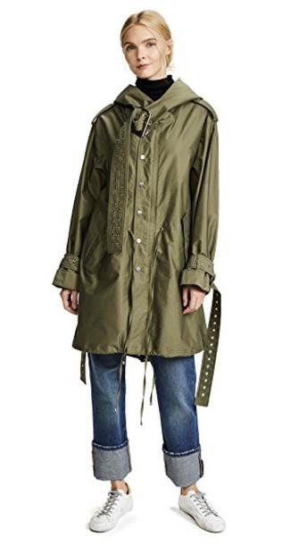 Monse jacket