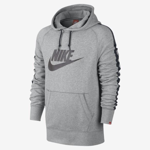 Nike Ace Pullover Men's Hoodie Sz Small $65 | eBay