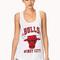 Chicago bulls tank | forever21 - 2000073102