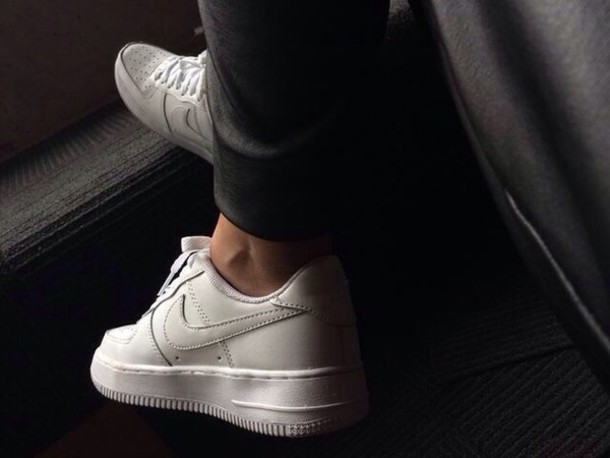 shoes, nike, sneakers, white, check