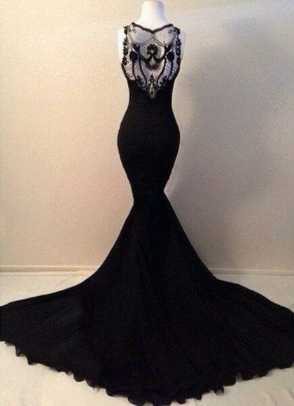 formal dress fancy dress formal dress long black dress