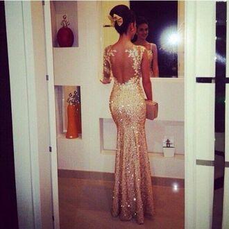 dress pagaent dress
