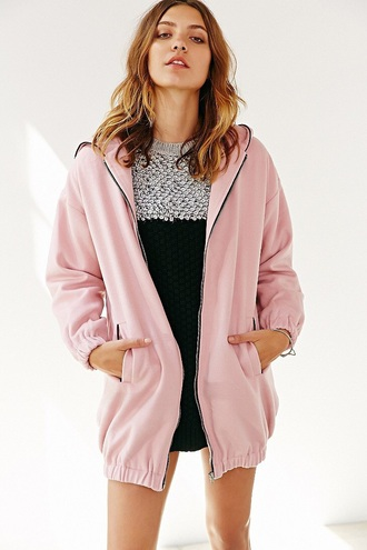 jacket native rose urban outfitters