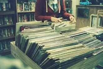 jewels vintage vinyl record music